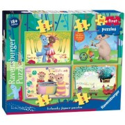 My First Puzzles In the Night Garden