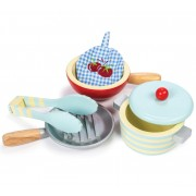 Honeybake Pots and Pans  - Le Toy Van