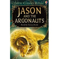 Classics Retold: Jason & the Argonauts