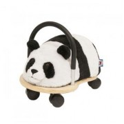 Plush Wheelybug Alternative Cover - Panda