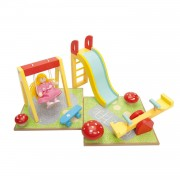Daisylane Outdoor Play Set - Le Toy Van