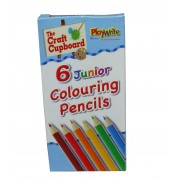 Pack Of Six Pencils