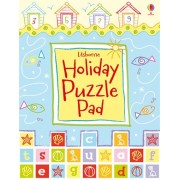 Tear-off Pads: Holiday Puzzle Pad
