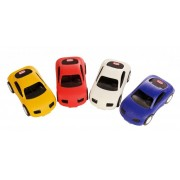 Little Tikes Push Racer Assortment