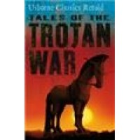 Classics Retold: Tales of the Trojan War