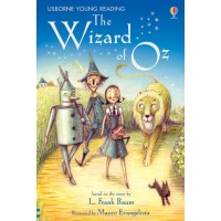 Young Reading Series Two: The Wizard of Oz