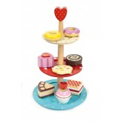 HoneyBake 3 Tier Cake Stand - Le Toy Van