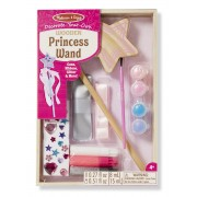 Decorate Your Own Princess Wand