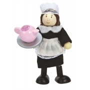 Budkins Tea Maid Milly