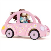 Sophie's Car - Le Toy Van