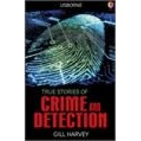 True Stories: Crime & Detection