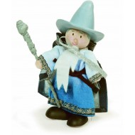 Budkins Merlin The Wizard