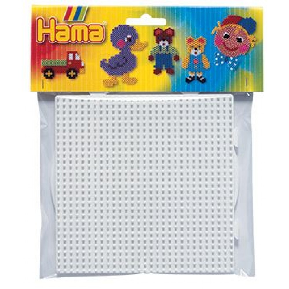 hama pegboards large and large square 4453