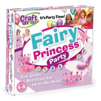 Craft Party Fairy Princesses