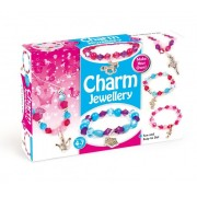 Craft Box Make Your Own Charm Jewellery Kit