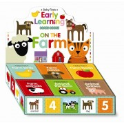 Early Learning On the Farm- Farm Noises