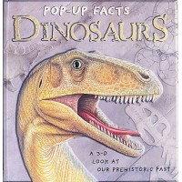 Dinosaurs Pop-Up Facts
