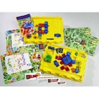 Logiblocs Super Inventor Electronics Kit