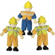 Budkins Construction Workers Gift Pack