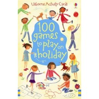 Activity Cards: 100 Games to play on holiday