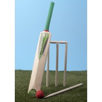 Cricket Set in Mesh Bag Size 5