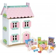 Sweetheart Cottage - Le Toy Van