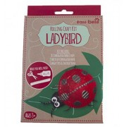 Ladybird Rolling Craft Kit