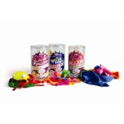 Water Bomb Balloons