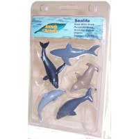 Animals of Australia Sealife Pack