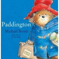 Paddington Bear Storybook