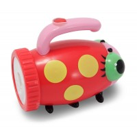 Mollie Ladybird Torch