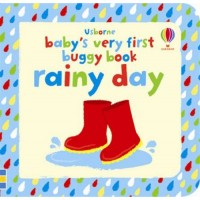Baby's Very First Buggy Books: Rainy day