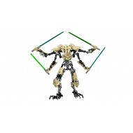 Lego Star Wars 75112 General Grievous Buildable Figure