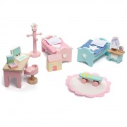 Daisylane Children's Bedroom - Le Toy Van
