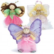 Budkins Truth Fairies Gift Pack