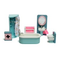 Daisylane Bathroom - Le Toy Van