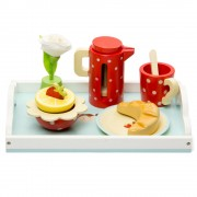 Honeybake Breakfast Tray -Le Toy Van