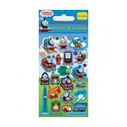Thomas and Friends Party Pack Stickers