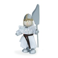 Budkins Crusader Knight William