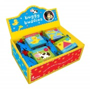 Wipe-Clean Buggy Buddies- Counting