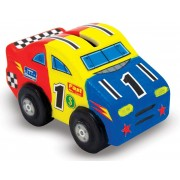 Design Your Own Race Car Bank