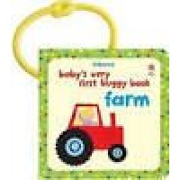 Baby's Very First Buggy Books: Farm