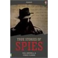 True Stories: Spies*