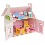 Lily's Dollhouse Inc. Furniture