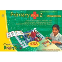 Cambridge Brainbox Primary Plus 2 Electronics Kit
