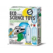 4M Kidz Labs Eco Science Toys - Recycle to help save our Earth