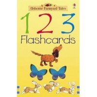 Farmyard Tales Cards: 123 Flashcards