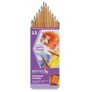 Reeves Colouring Pencils - set of 12