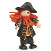 Budkins Pirate Barbarossa