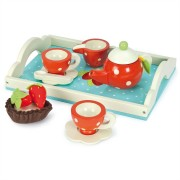 HoneyBake Tea Set  - Le Toy Van